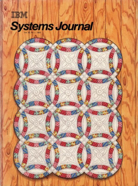 IBM Systems Journal 1993 v32 n1