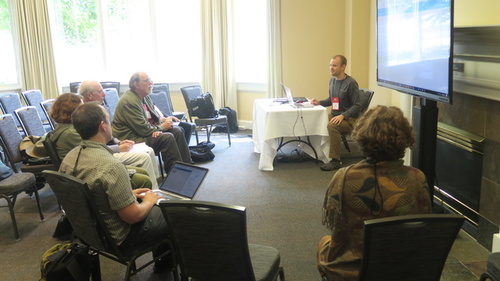 Open Learning Commons workshop, ISSS 2019 Corvallis
